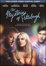 The Mysteries of Pittsburgh [Includes Digital Copy]