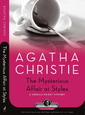The Mysterious Affair at Styles -