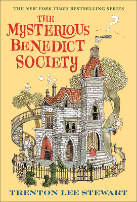 The Mysterious Benedict Society - Stewart, Trenton Lee
