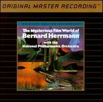 The Mysterious Film World of Bernard Herrmann