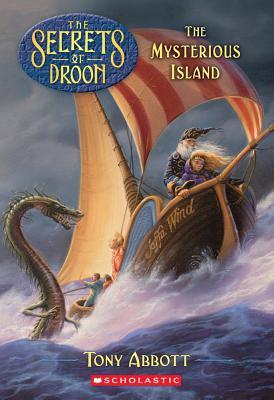 The Mysterious Island - Abbott, Tony