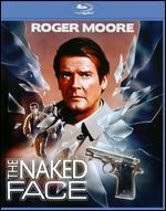 The Naked Face [Blu-ray]