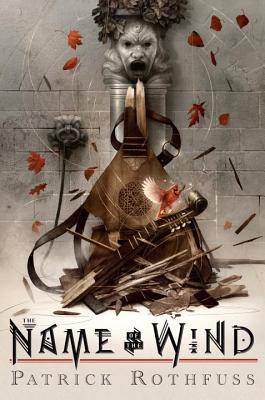 The Name of the Wind: 10th Anniversary Deluxe Edition - Rothfuss, Patrick
