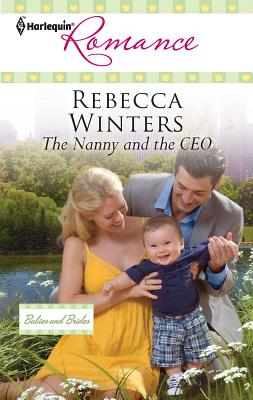 The Nanny and the CEO - Winters, Rebecca