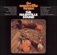The Nashville Brass Play the Nashville Sound - Danny Davis & the Nashville Brass