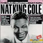 The Nat King Cole Trio Recordings, Vol. 1