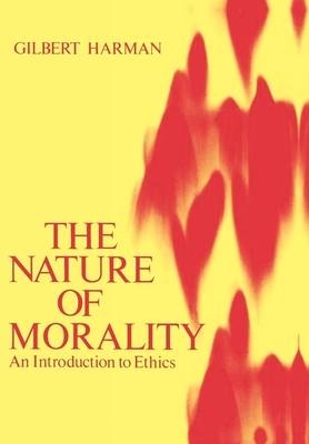 Nature of morality