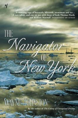 The Navigator Of New York - Johnston, Wayne