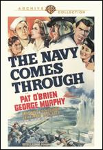 The Navy Comes Through - Edward Sutherland