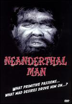 The Neanderthal Man - Ewald André Dupont