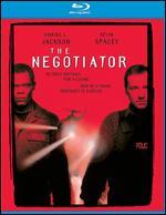 The Negotiator [Blu-ray] - F. Gary Gray