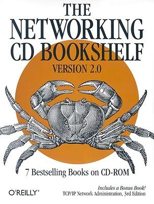The Networking CD Bookshelf - O'Reilly & Associates Inc (Creator)
