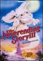 The Neverending Story 3: Escape from Fantasia