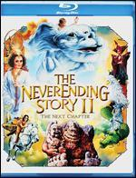The Neverending Story II: The Next Chapter [Blu-ray] - George Miller