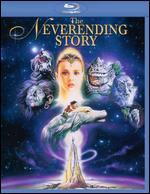 The Neverending Story [With Legend of the Guardians Movie Money] [Blu-ray]