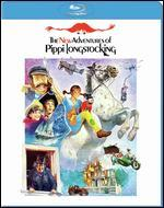 The New Adventures of Pippi Longstocking [Blu-ray]