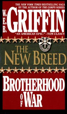 The New Breed - Griffin, W E B