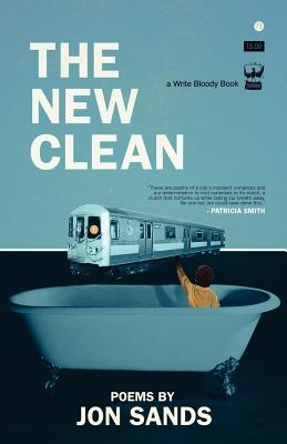 The New Clean - Sands, Jon