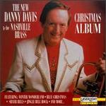 The New Danny Davis & The Nashville Brass Christmas Album