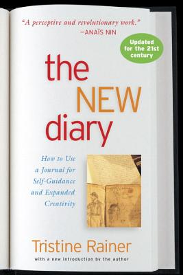 The New Diary - Rainer, Tristine, and Nin, Anais (Designer)