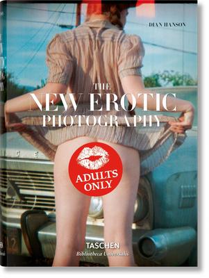 The New Erotic Photography - Hanson, Dian