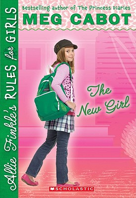 The New Girl - Cabot, Meg