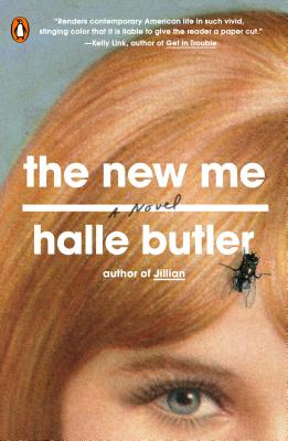 The New Me - Butler, Halle