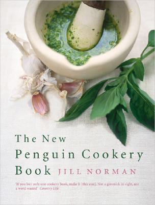 The New Penguin Cookery Book - Norman, Jill