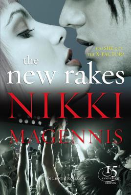 The New Rakes - Magennis, Nikki
