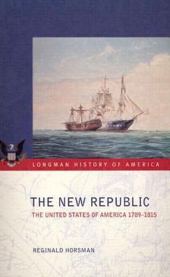 The New Republic - Horsman, Reginald