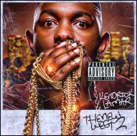 The New West 2 - Kendrick Lamar