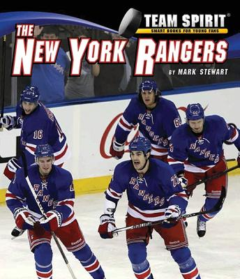 The New York Rangers - Stewart, Mark, and Gibbons, Denis (Consultant editor)