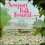The Newport Folk Festival 1963: The Evening Concerts, Vol. 1 [16 Tracks]