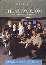 The Newsroom: Season 01