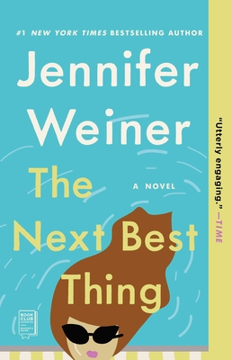 The Next Best Thing - Weiner, Jennifer