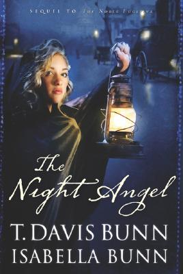 The Night Angel - Bunn, T Davis, and Bunn, Isabella