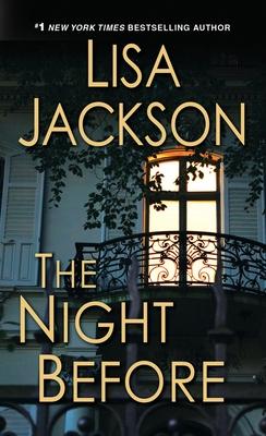 The Night Before - Jackson, Lisa