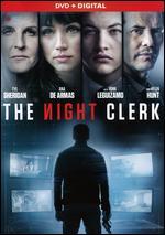 The Night Clerk - Michael Cristofer