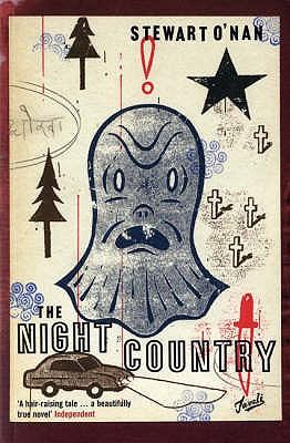 The Night Country. Stewart O'Nan - O'Nan, Stewart