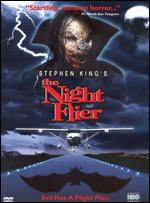 The Night Flyer - Mark Pavia