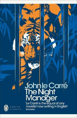 The Night Manager - Le Carre, John