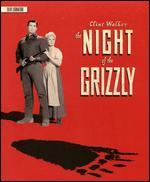 The Night of the Grizzly [Olive Signature] [Blu-ray]