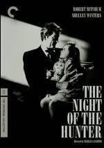 The Night of the Hunter [Criterion Collection] [2 Discs]