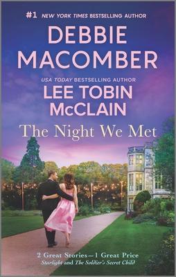 The Night We Met - Macomber, Debbie, and McClain, Lee Tobin