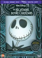 The Nightmare Before Christmas [Collector's Edition] [Includes Digital Copy] - Henry Selick