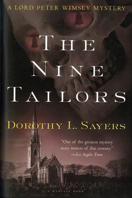 The Nine Tailors - Sayers, Dorothy L