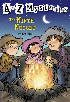 The Ninth Nugget - Roy, Ron