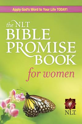 The NLT Bible Promise Book for Women - Beers, Ronald A