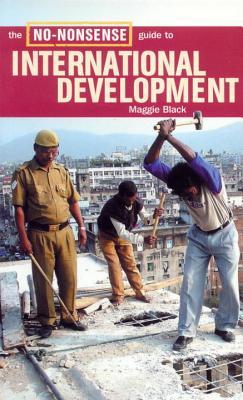 The No-Nonsense Guide to Development - Black, Maggie