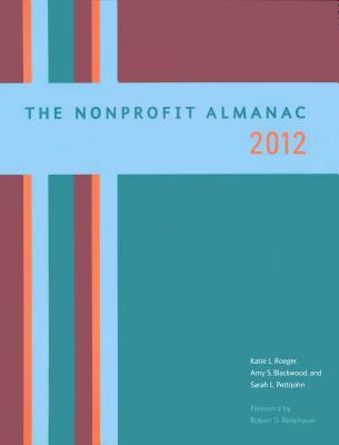 The Nonprofit Almanac 2012 - Roeger, Katie